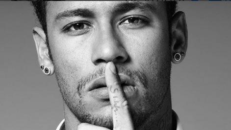 MARCA PERSONAL DEPORTIVA: Neymar Jr.