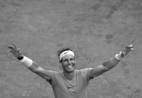 """MARCA PERSONAL DEPORTIVA: Rafael Nadal, """"Si crees que no puedes mejorar, no sabes nada de la vida""""."""