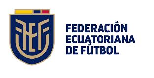 La Federación Ecuatoriana de Fútbol con nuevo Branding.