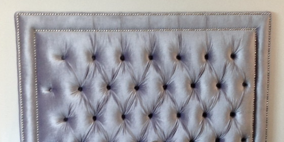 Burlington Headboard