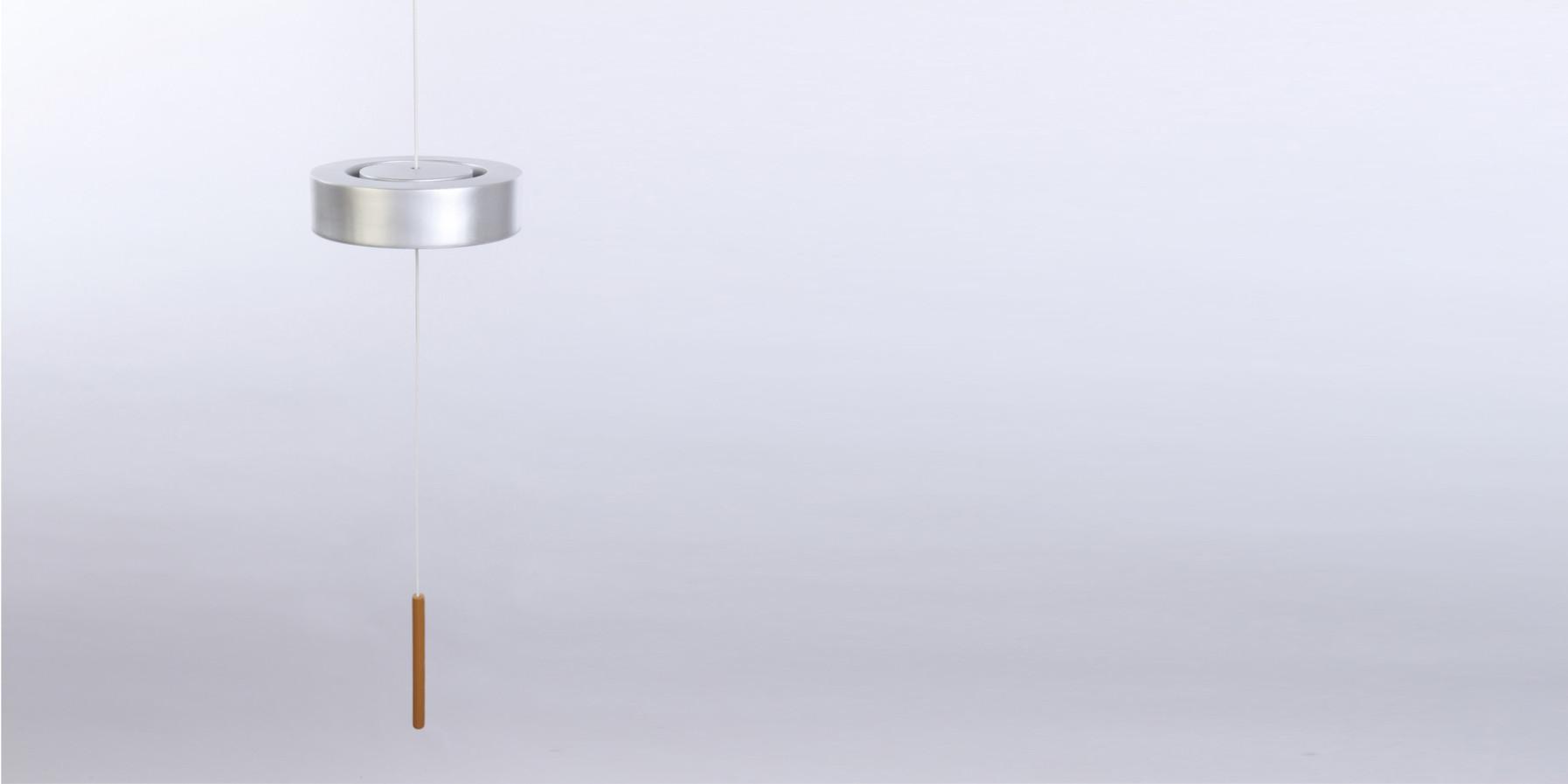 Italian Futurist Wind Chime #2
