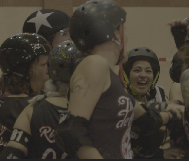 Roller Girls: Performance of Gender in the Roller Derby Community of Barcelona