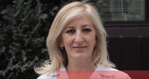 Heroina iz kraja: Džaneta Agović