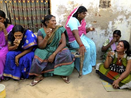 Etnološki filmovi u Manakovoj kući - Guru, porodica Hidžri