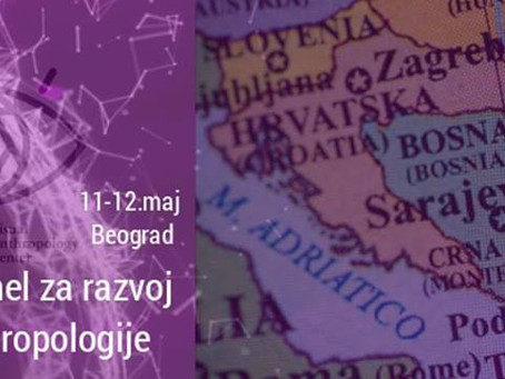 Regionalni panel za razvoj Vizuelne Antropologije - Otvoren poziv za učesnike