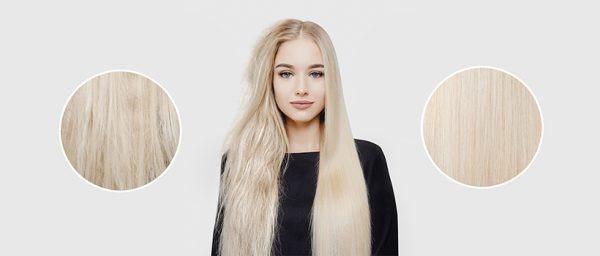 cabello rubio