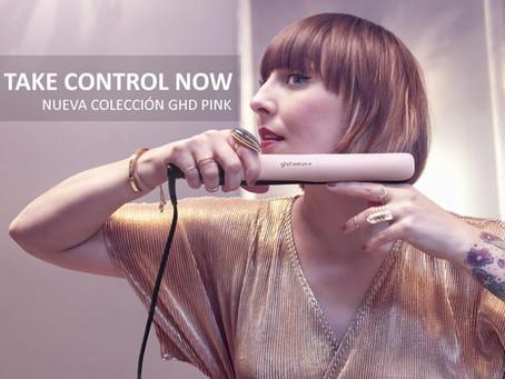 GHD TAKE CONTROL NOW