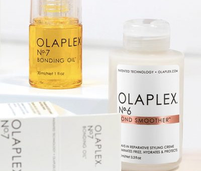 Novedades Olapex: Nº6 y Nº7