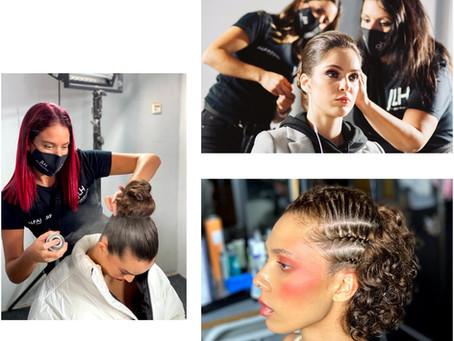 Bridal Fashion Films by Moda Cálida