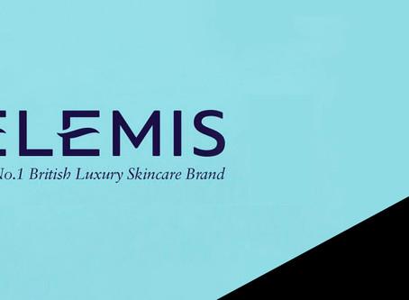 Llega a nuestros salones... ELEMIS, La marca de cosmética No.1 en el mundo