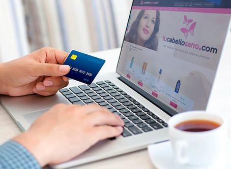 Ventajas de comprar productos de belleza en las tiendas online