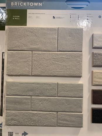 Bricktown Tile
