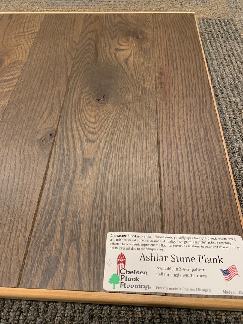 Ashlar Stone Plank