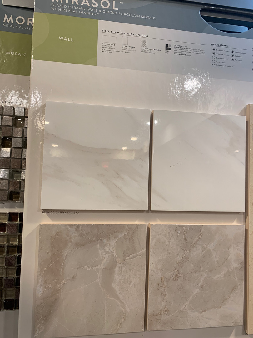 Mirasol Polished Wall Tile