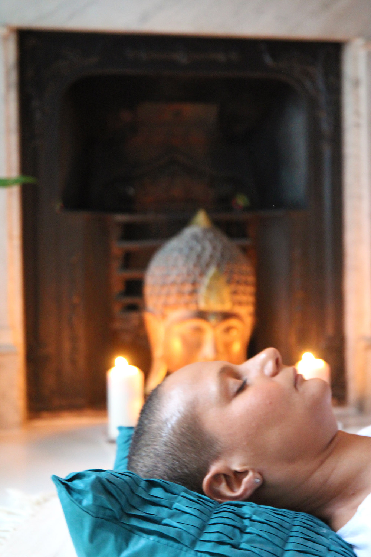 Meditation Classes in London