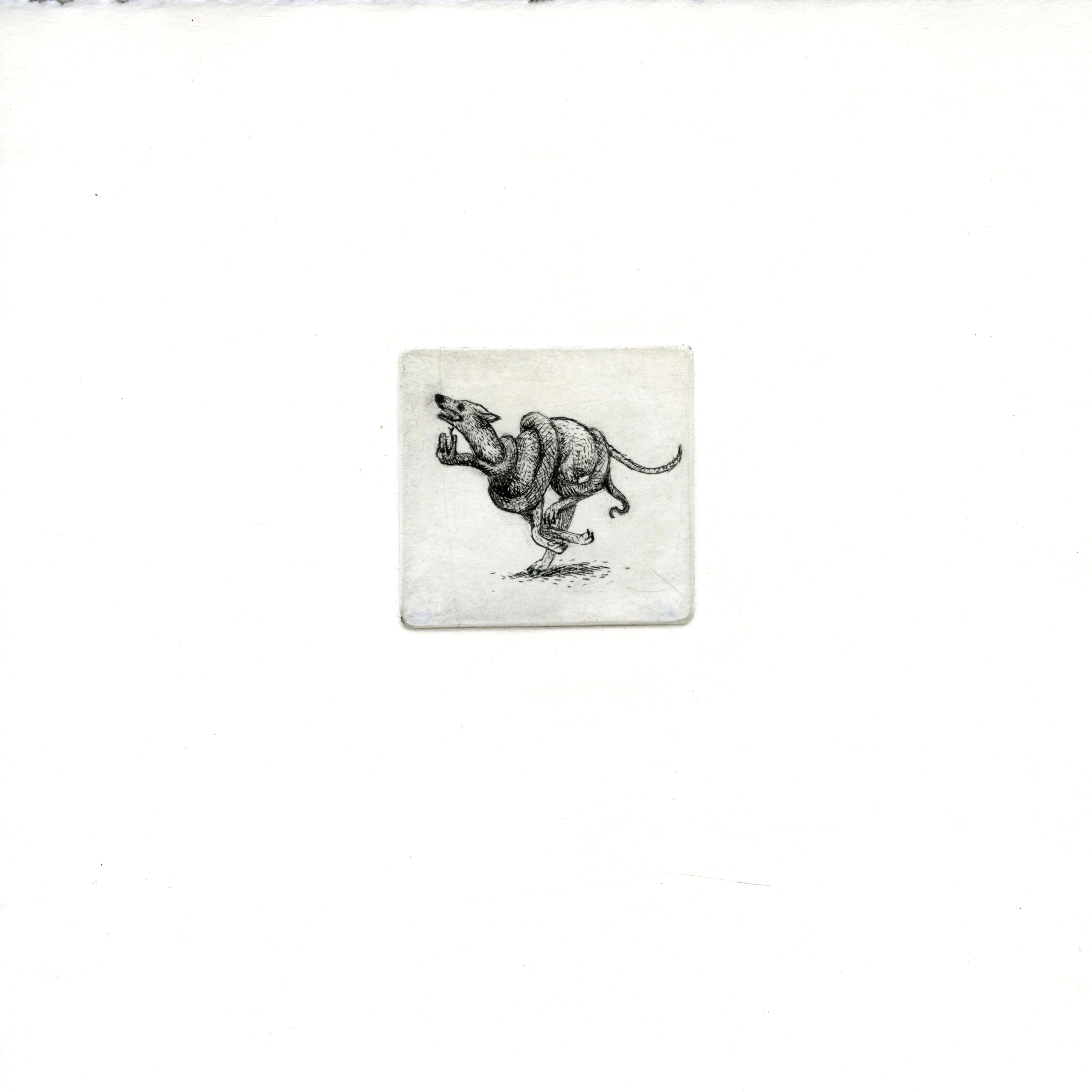 Laocoön's Dog