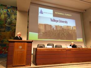 Uluslararası 38. İtalyan Akupunktur Kongresi