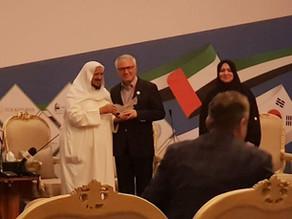 3. Uluslararası Akupunktur Konferansı – Abu Dhabi/BAE