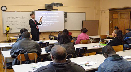 Opportunities for Adult & Continuing Education