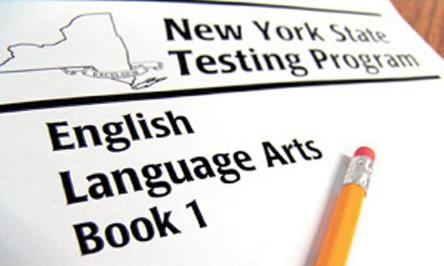 State Exam Parent Information Session - Grades 3 & 4