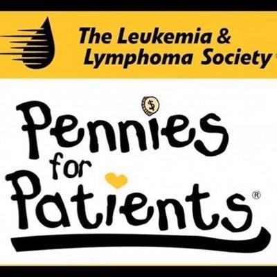 Pennies for Patients Scholar Kick Off Event - March 8th              CBACS Student Council fundraise