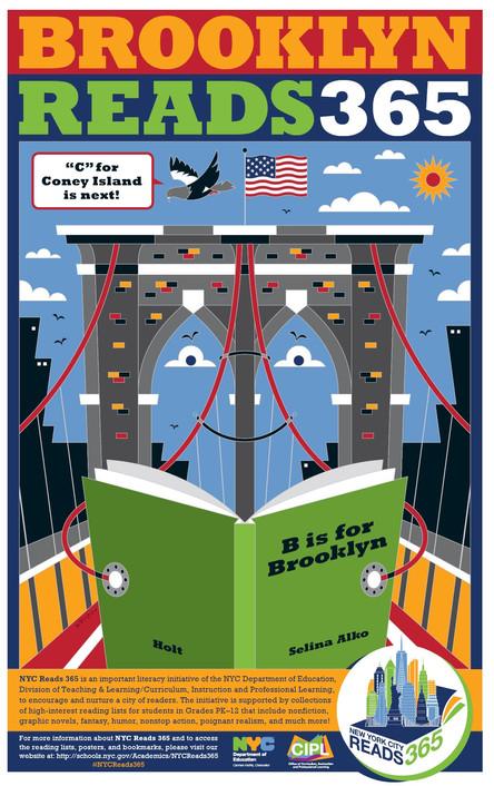 Brooklyn READS 365