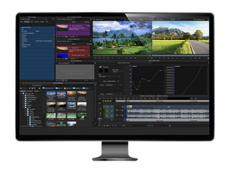 Avid Media Composer Video Editing Software Free