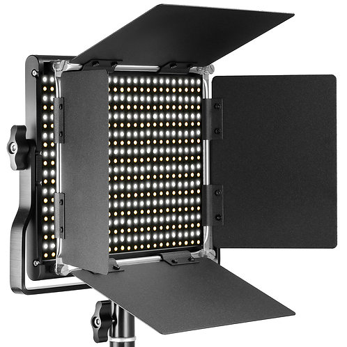 FX1 Deluxe  Dual Temperature LED Video /Photo Light