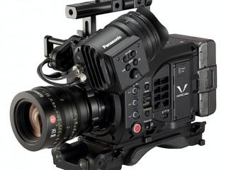 Panasonic Announces Compact 4K Super 35 VariCam LT Cinema Camera
