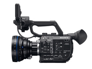 PXW-FS5 NEW FIRMWARE V1.10