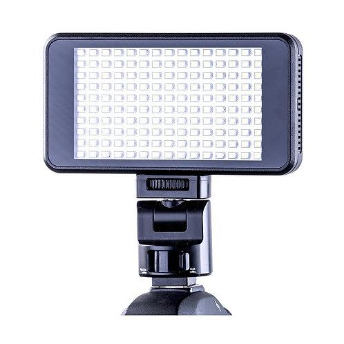 On Camera 150 LED light - Built in Battery