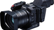 Canon XC10 4k Cinema Camera Tips