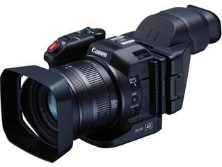 Canon XC10 4k Cinema Camera Tips