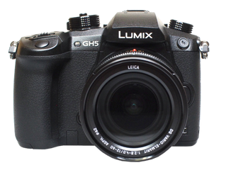 Panasonic GH5 Firmware V2.0 : What's new