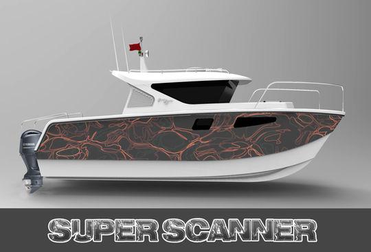 super scanner
