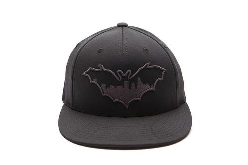"""BatCity """"Black Magic"""" Cap"""