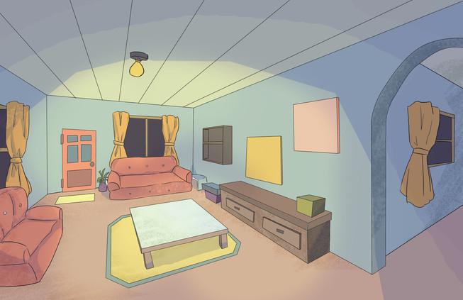 Background: Interior