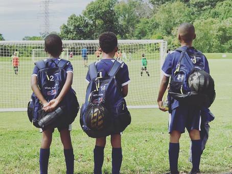 """Should We Rethink """"Travel Soccer""""?"""