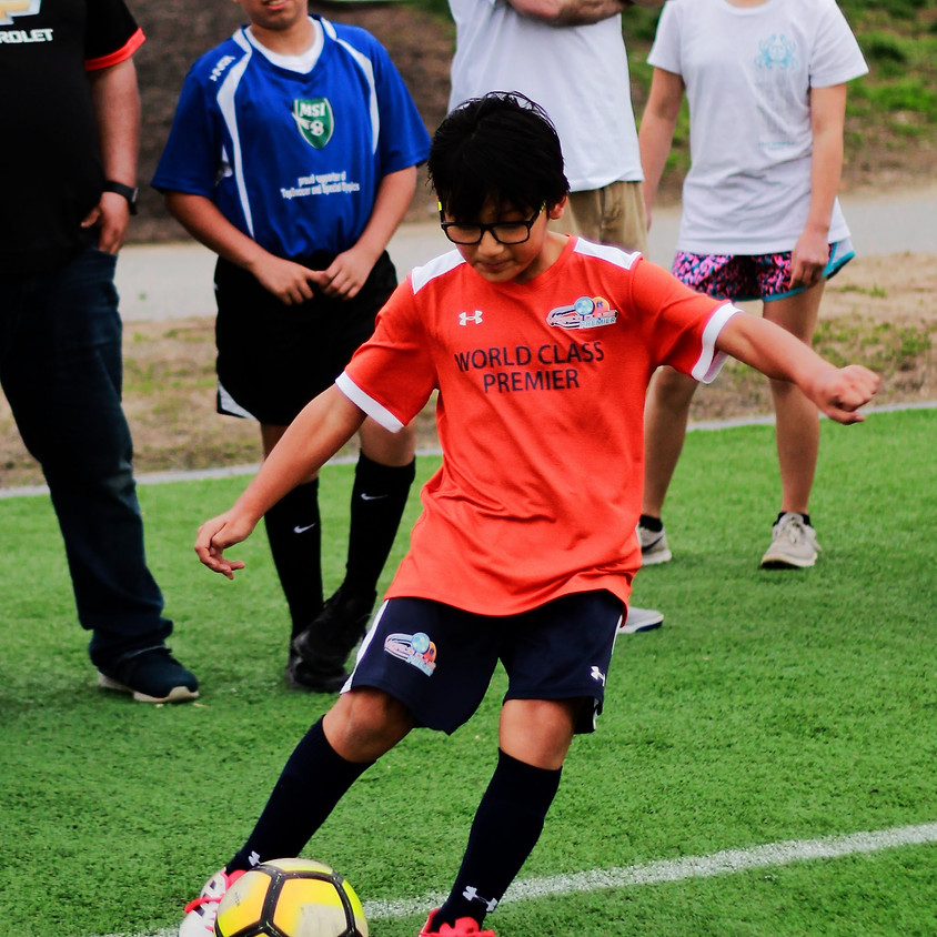 Boys Soccer Tryouts!!