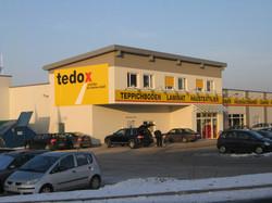 tedox Hallstadt