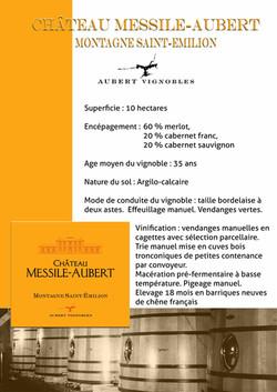 Château Messile-Aubert
