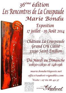 Château La Couspaude