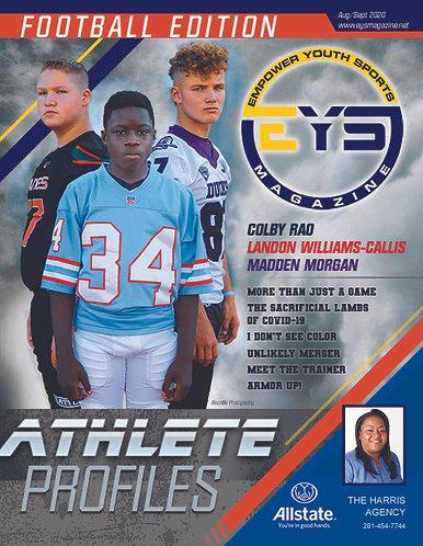 EYS Football Edition