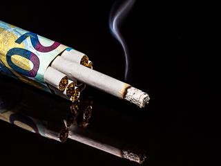 Cigarro ❤️ Câncer de Bexiga