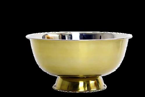 Gold Ice Bucket
