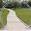 Thumbnail: White Circular Arbor