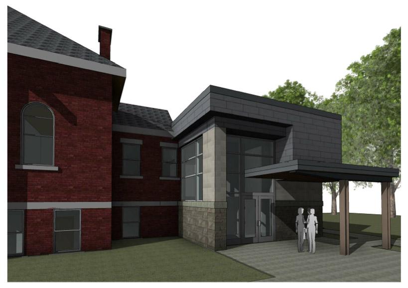 HSUC rendering side