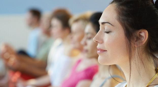 Πρόγραμμα Μείωσης Άγχους