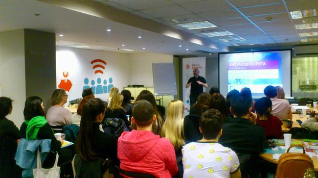 """Mindfulness & Stress"" seminar"