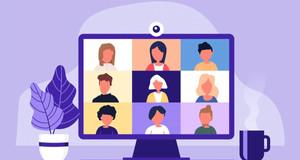 Τηλεδιασκέψεις: Αποφύγετε τη Ψυχολογική Κόπωση και Δημιουργήστε Ανθρώπινη Σύνδεση